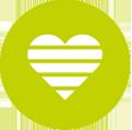 Zonas de Treino de Ritmos Cardíacos - Relógio com GPS TomTom Spark Cardio